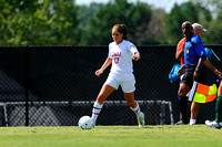 NCAA WOMEN'S SOCCER:  SEP 11 Stetson at Gardner-Webb