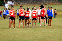 M&W X Country - Winthrop