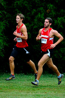 NCAA CROSS COUNTRY:  SEP 17 25th Annual Winthrop Invitational Cross Country Meet
