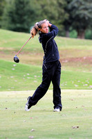 NCAA WOMEN'S GOLF:  OCT 09 2011 Winthrop Intercollegiate